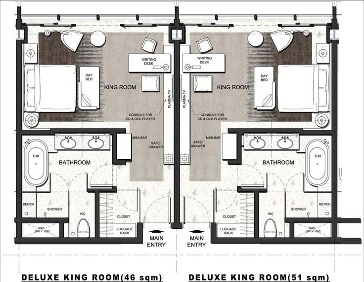 hotel floor plan on pinterest hotels with suites bath hotels and