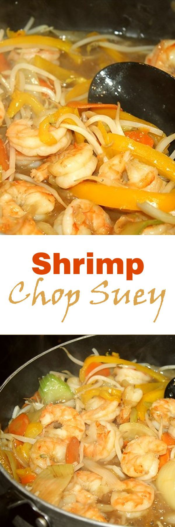 Shrimp Chop Suey-This recipe is easy to put together and one my family requests quite often. If gluten intolerant make sure you are using gluten free soy sauce. http://recipezazz.com