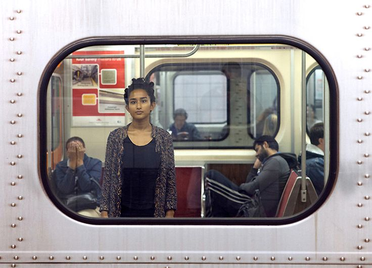 Cosmopolitan moments: diversity through the lens of Colin Shafer #diversity #northamerica
