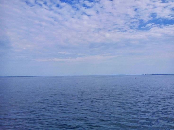 Jezioro Śniardwy,   Mikołajki, Polska
