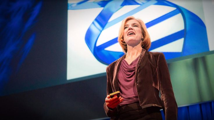 Jennifer Doudna: How CRISPR lets us edit our DNA | TED Talk | TED.com Geneticist Jennifer Doudna co-invented a groundbreaking new technology for editing genes, called CRISPR-Cas9. The tool allows scientists to make precise edits to DNA strands, which could lead...