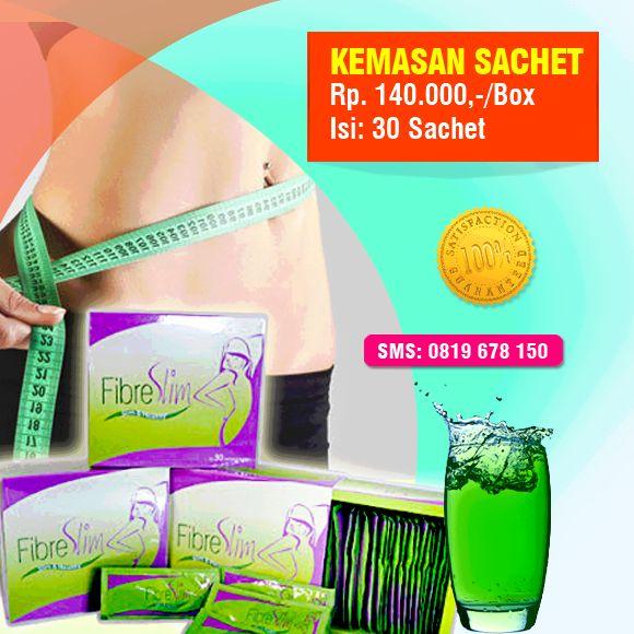 FibreSlim / Fresh Slim minuman serat alami dengan kandungan bahan alami berkualitas : Pysllium husk, Garcinia cambogia, Chlorella dan Green Tea yang berkhasiat membantu melangsingkan tubuh dan menjaga kesehatan pencernaan. Aman untuk Ibu menyusui, penderita Maag, dan Hipertensi. Manfaat lain : detoksifikasi tubuh, mengatasi sembelit (susah buang air besar), Mencegah Diabetes dan Kanker. Untuk Pemesanan: 0819678150