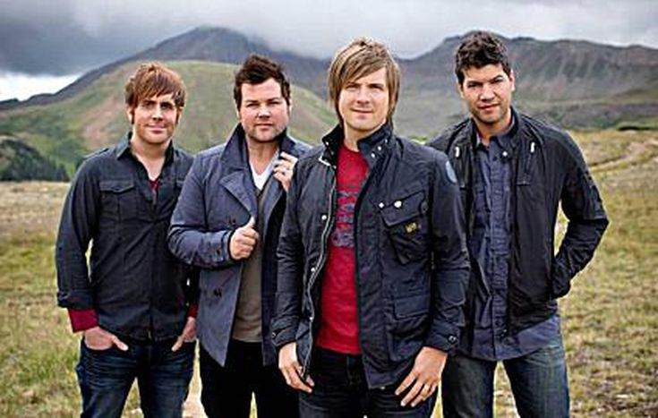 Pop/Contemporary - The Best Christian Bands: The Afters
