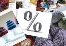 Angebote / Wolle günstig kaufen (Wolle & Design - kreatives Stricken)