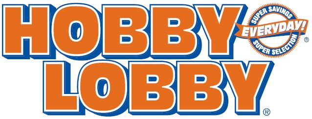 Crafty?  Here are Coupons for Hobby Lobby, Michael's and More for the Week!