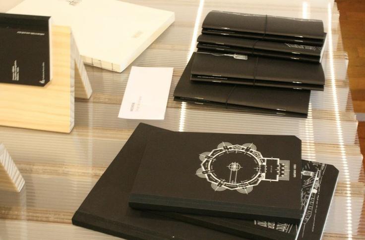 Swartlab.com in Turin - notebook Archivia