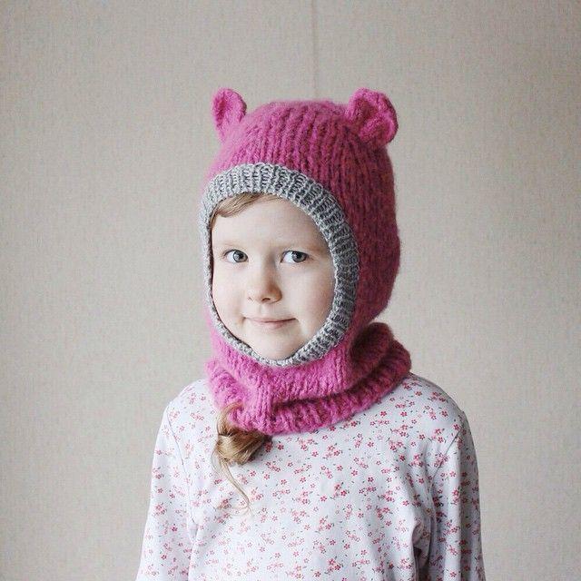 hooded cowl, hooded scarf, hood / капюшон снуд, шлем