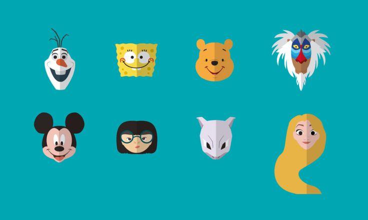 50 citações inspiradores de personagens que marcaram sua infância