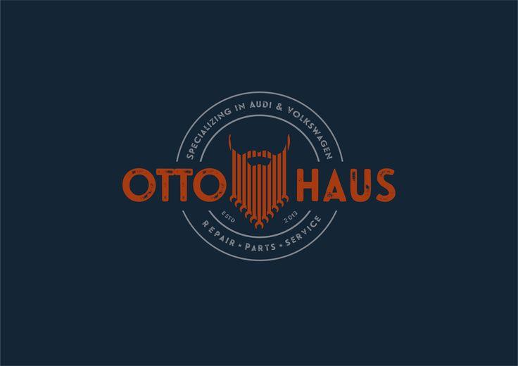 Ottohaus Charleston logo