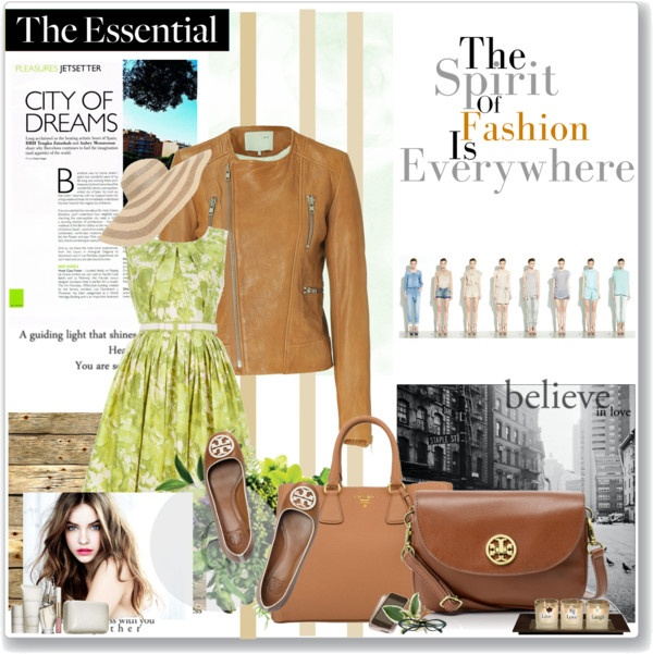 """01.22.13 - The Essential"" by dianne-lee on Polyvore"