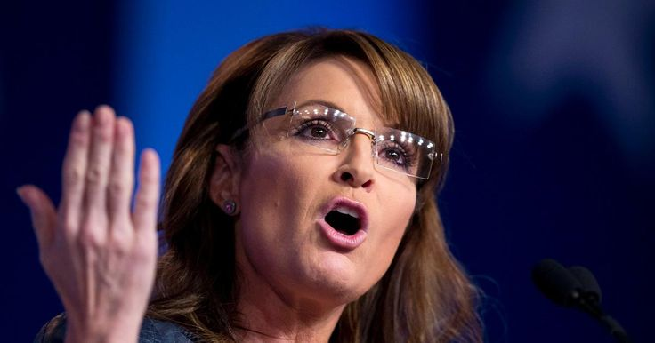 Sarah Palin slammed Hollywood as headquarters for America's sissies for criticism of 'American Sniper.'