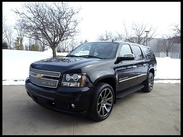 19 best images about CHEVY TAHOE on Pinterest  Cars Chevy and