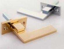 brass hardware and & 212 best Handle images on Pinterest | Door handles Door knobs and ... Pezcame.Com
