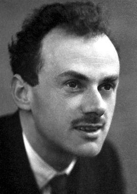 """Paul Adrien Maurice  Dirac 1933    Born: 8 August 1902, Bristol, United Kingdom    Died: 20 October 1984, Tallahassee, FL, USA    Affiliation at the time of the award: University of Cambridge, Cambridge, United Kingdom    Prize motivation: """"for the discovery of new productive forms of atomic theory""""    Field: Quantum mechanics"""