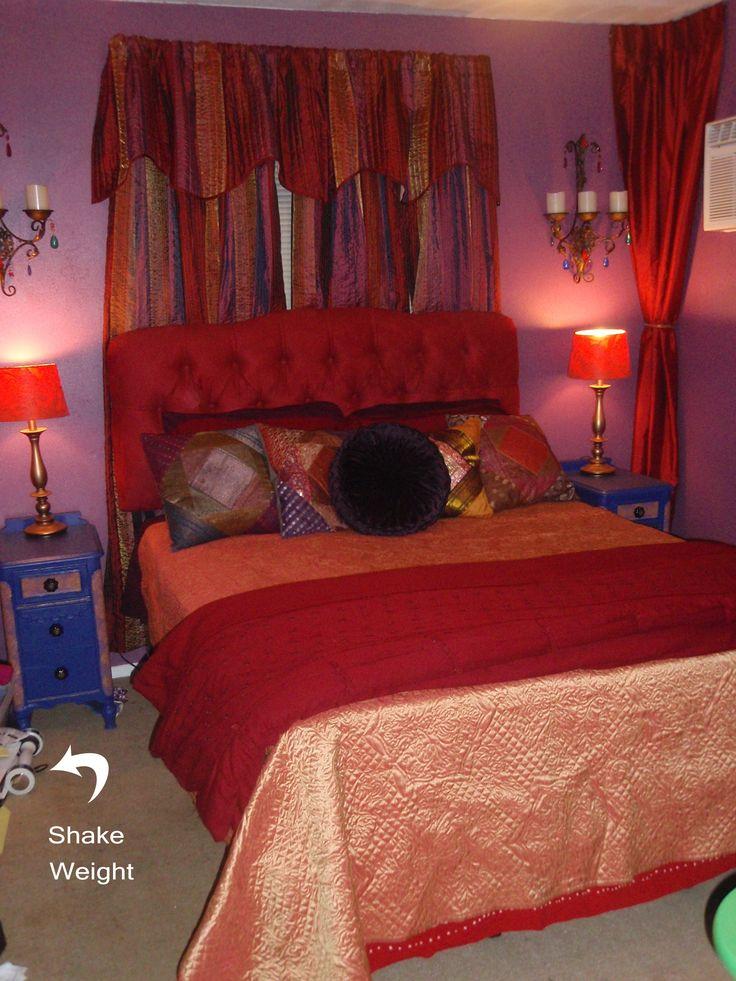 25 best ideas about arabian bedroom on pinterest for Arabian nights bedroom ideas