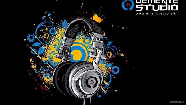 3D Music | Music hd wallpaper, music wallpaper hd , hd music wallpapers, music ...