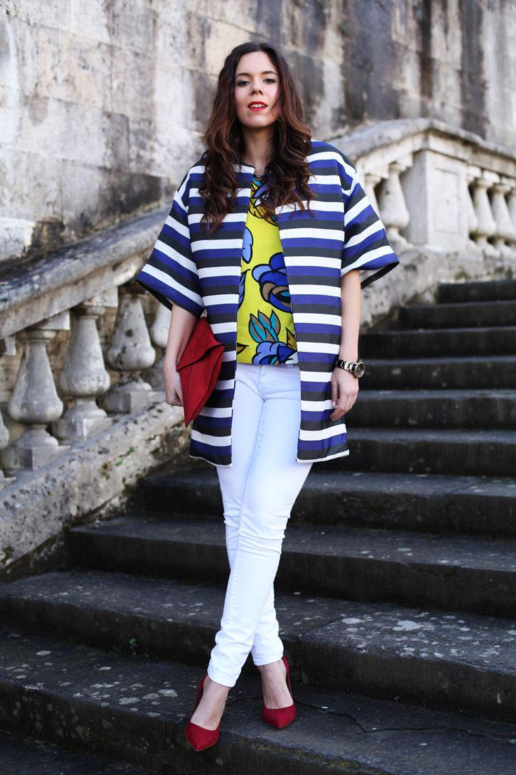 #fashion #fashionista @Irene Colzi Look matrimonio