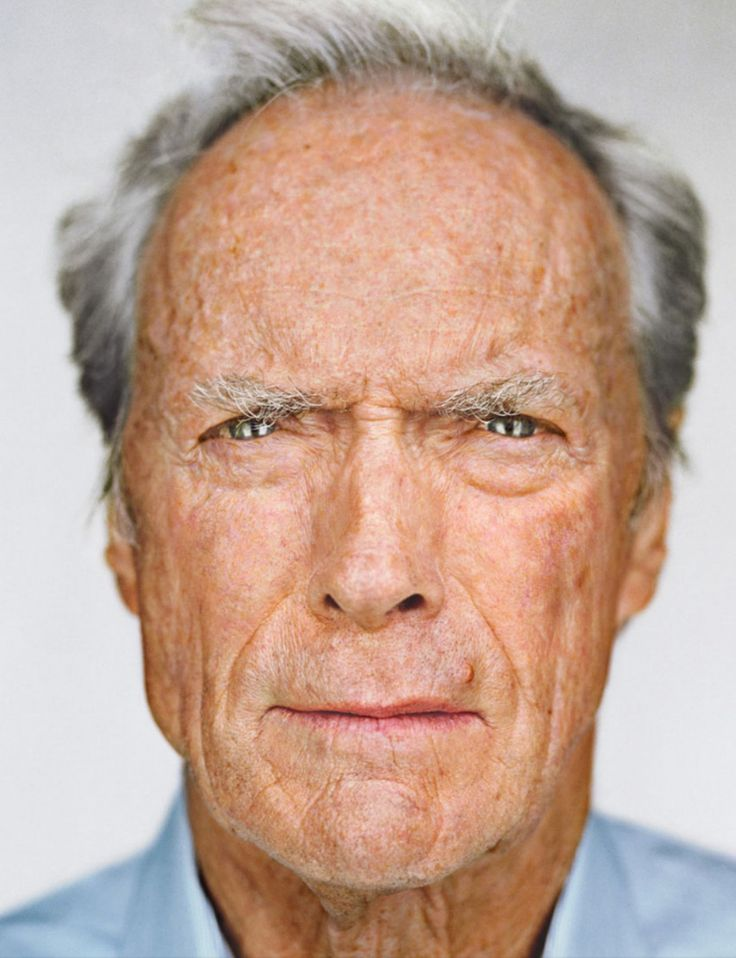 Close ups by Martin Schoeller | THEINSPIRATION.COM l THIS IS WH▲T INSPIRES US