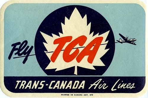 I remember when..... Fly TCA by Striderv, via Flickr