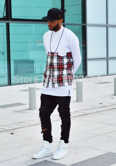 brilliant hip hop outfits guys 10