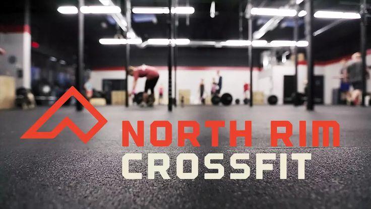 North Rim CrossFit - Run Circles Around Your Former Self on Vimeo