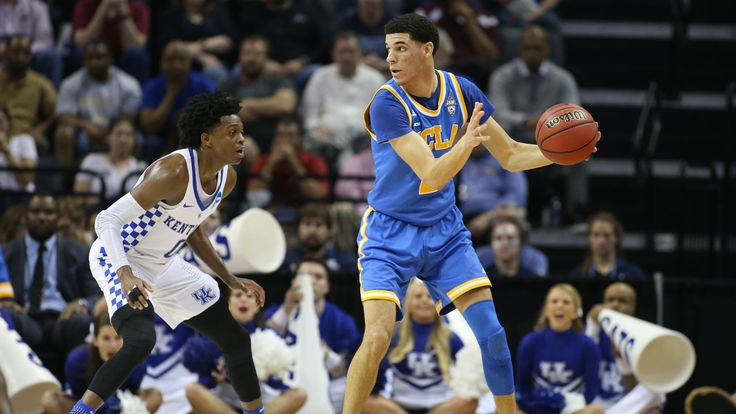 NBA Draft Rumors: Lakers reportedly haven't decided on Lonzo Ball and 'love' De'Aaron Fox, Josh Jackson - Silver Screen and Roll