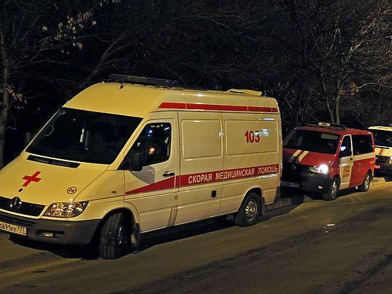 Деньги: Четверо детей сгорели при пожаре в Ярославской обл...