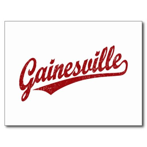 ==> reviews          	Gainesville script logo in red distressed post card           	Gainesville script logo in red distressed post card We provide you all shopping site and all informations in our go to store link. You will see low prices onShopping          	Gainesville script logo in red di...Cleck Hot Deals >>> http://www.zazzle.com/gainesville_script_logo_in_red_distressed_postcard-239949061697605607?rf=238627982471231924&zbar=1&tc=terrest