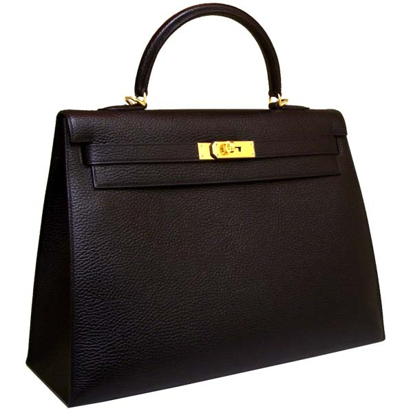 Whether you are looking for a bag to bring to work and liven up a suit, a special bag to compliment an evening outfit, an everyday bag to go with your jeans or just a pretty scarf you can use as a fun accent piece; there is a Best Togo Leather Hermes Kelly 35cm Silver Hardware Outside sewing Black A4189 made for each purpose.More view http://www.birkinbagbest.com/