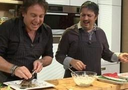 Borsato aan de kook op 17 december   Il Giornale, Italiekrant over Italiaanse zaken en smaken