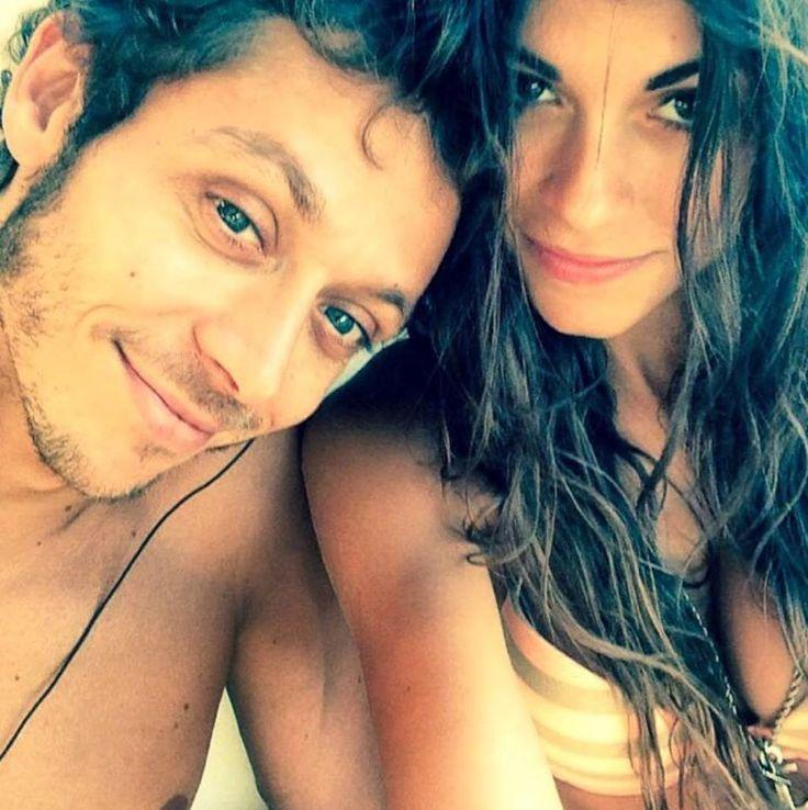 Vale @girlfriend | Valentino Rossi | Pinterest | Girlfriends