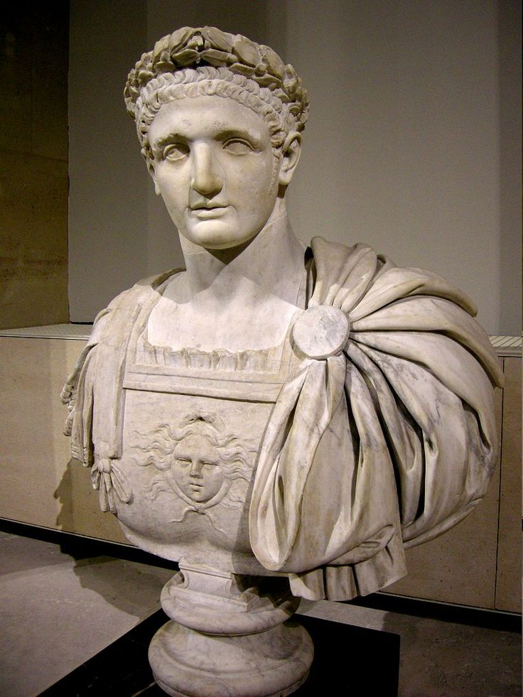 Emperor Domitian. In 86, the reigning Dacian King, Duras, ordered a more vigorous attack south into Roman province of Moesia. In 87, Emperor Domitian sent his prefect of the Praetorian Guards, Cornelius Fuscus, to punish the Dacians. His legions suffered a major defeat when ambushed by the forces of Diurpaneus. Roman legions were ambushed and defeated at a mountain pass the Romans called Tapae (widely known as the Iron Gates along what is the modern Romania-Serbia border). Fuscus was killed.
