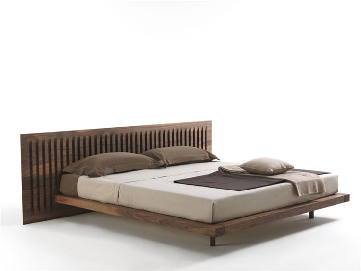 25 Best Ideas About Wooden Bed Designs On Pinterest Simple Wood Bed Frame Wooden Beds And