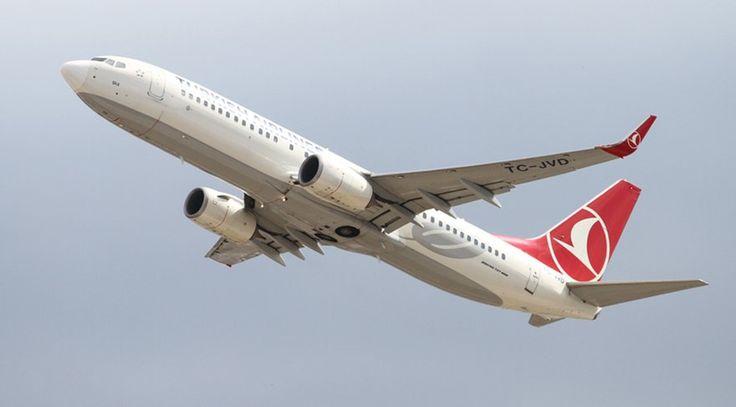 """Yolcu taşkınlık yaptı THY uçağı Cezayir 'e indi  """"Yolcu taşkınlık yaptı THY uçağı Cezayir 'e indi"""" http://fmedya.com/yolcu-taskinlik-yapti-thy-ucagi-cezayir-e-indi-h56548.html"""