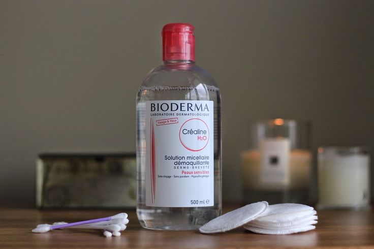 Bioderma, how does it work?
