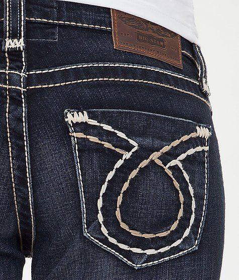 Big Star Vintage Liv Boot Stretch Jean - Women's Jeans   Buckle