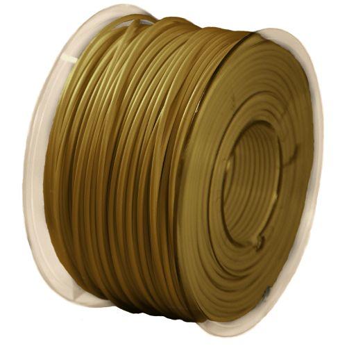 Gold filament