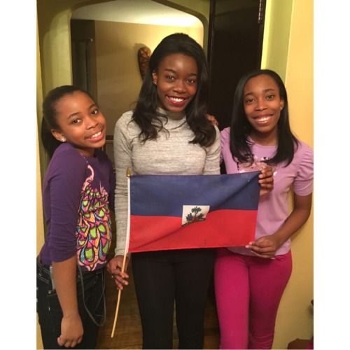 okay-lin:  Did you know that January 1st is Haitian Independence Day? So, Happy New Year AND Happy Haitian Independence Day! L'Union fait la force! (Unity makes STRENGTH)    This is outstanding information, Haiti's history should be taught in Black History classes. There is no way this information should not be known by all African and African descendants.