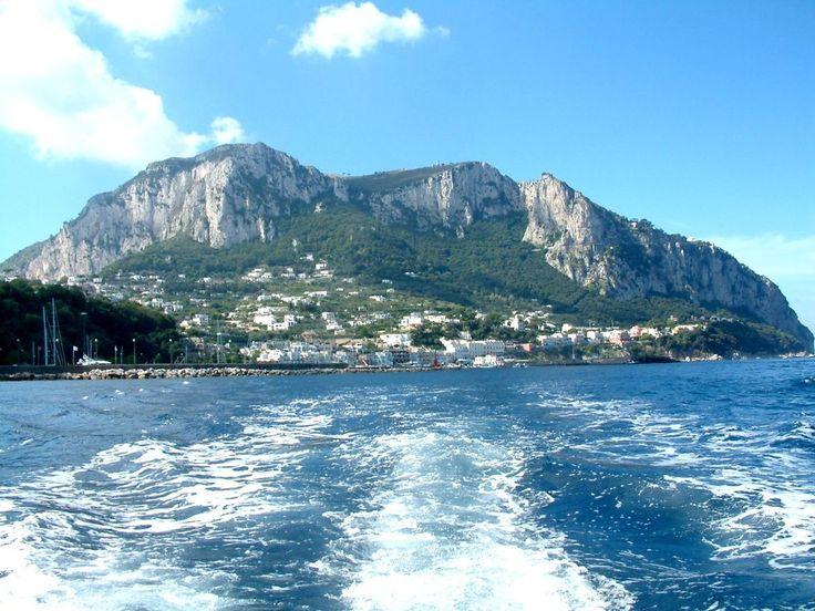 Capri - Wikipedia