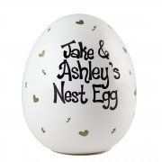 Personalized Nest Egg Bank