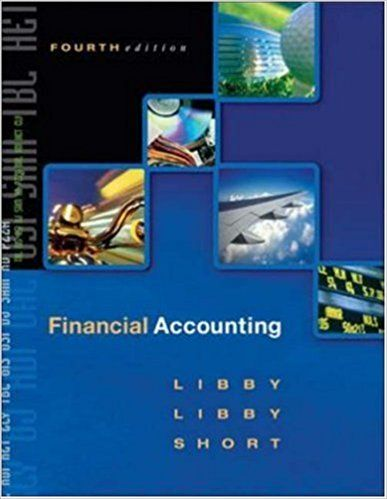 33 best accounting images on pinterest test bank for financial accounting 4th edition by robert libby patricia libby daniel g fandeluxe Choice Image
