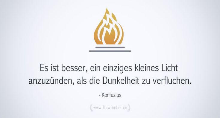 Motivation - Konfuzius Zitat