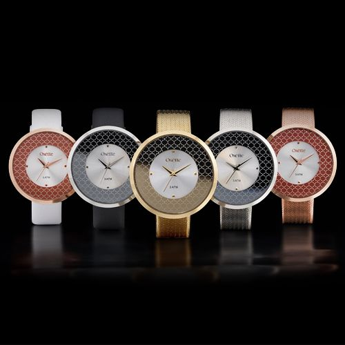 Oxette Disco Watches - Available here http://www.oxette.gr/rologia/dermatina/    #oxette #watches #OXETTEwatches
