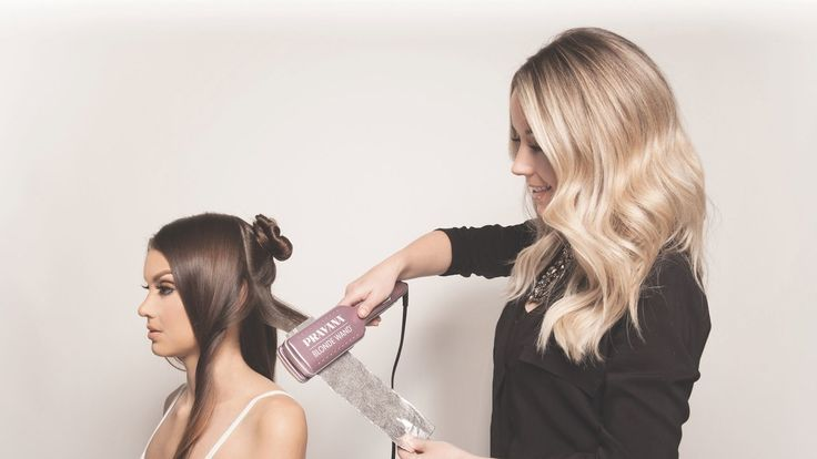This Magical Tool Can Make Your Hair Lighter in Minutes