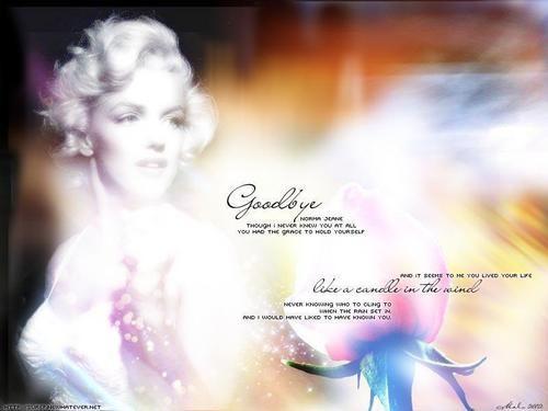 Marilyn Monroe - Marilyn Monroe Wallpaper (12892657) - Fanpop