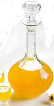Licor de peras