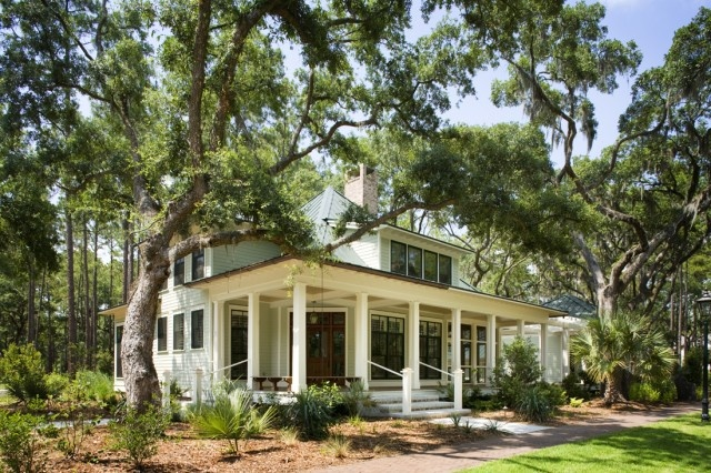houseFarms House, House Design, Frederick Architects, Craftsman Exterior, Country Design, Coastal Home, Traditional Exterior, Front Porches, Low Country