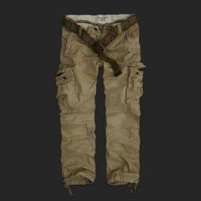 Abercrombie Mens Pants
