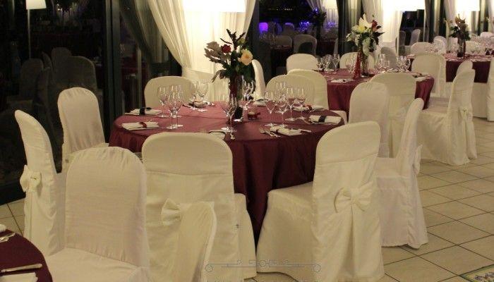 Eventi aziendali ristorante a Napoli