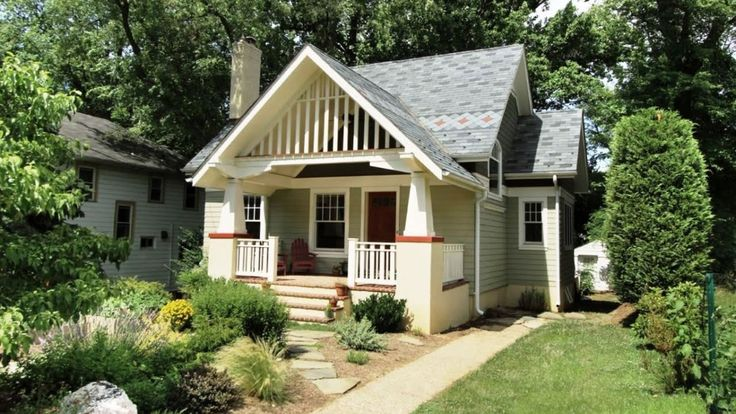 dream small bungalows architectural style pinterest